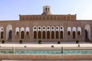 خانه تاریخی حاج آقا علی