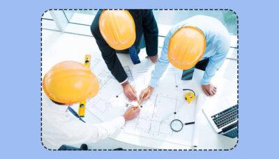 طراحی معماری نظام مهندسی