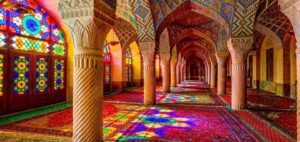 معماری اسلامی چیست