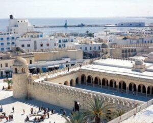 معرفی مسجد بزرگ سوسه
