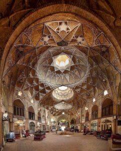 خان |سرا| در معماری