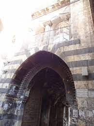 خان الحبال حلب