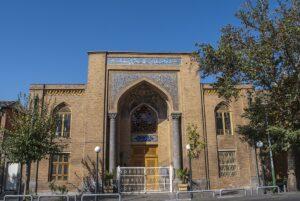 زندگینامه حسین لرزاده